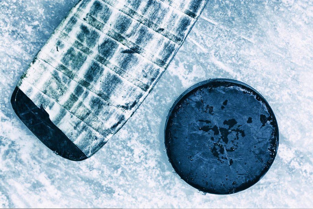 Hockey betsidor Sverige